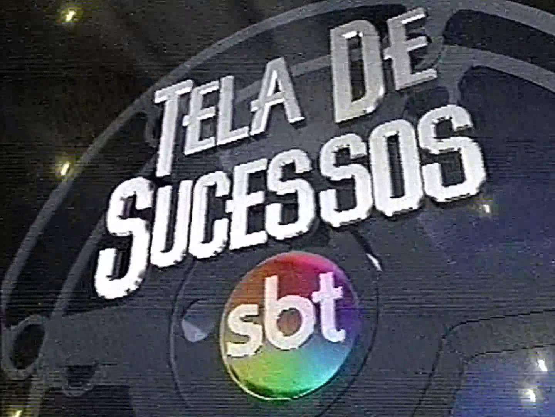 """Há 20 anos, SBT estreava a \""""Tela de Sucessos\"""" e anunciava filme como o \""""maior evento do ano na TV\"""""""