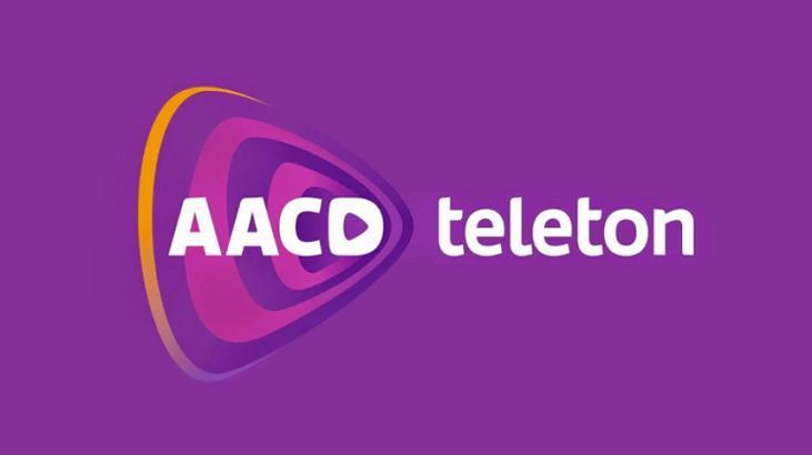 Logotipo do Teleton