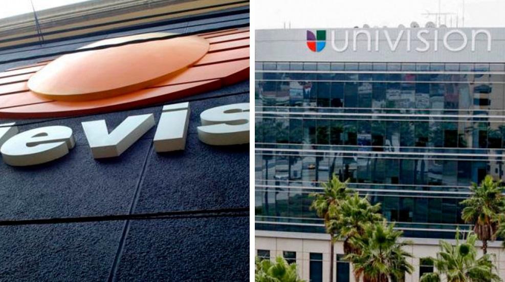 Televisa e Univision
