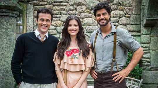 Com novelas em alta, Globo tem maior audiência no horário nobre em 10 anos
