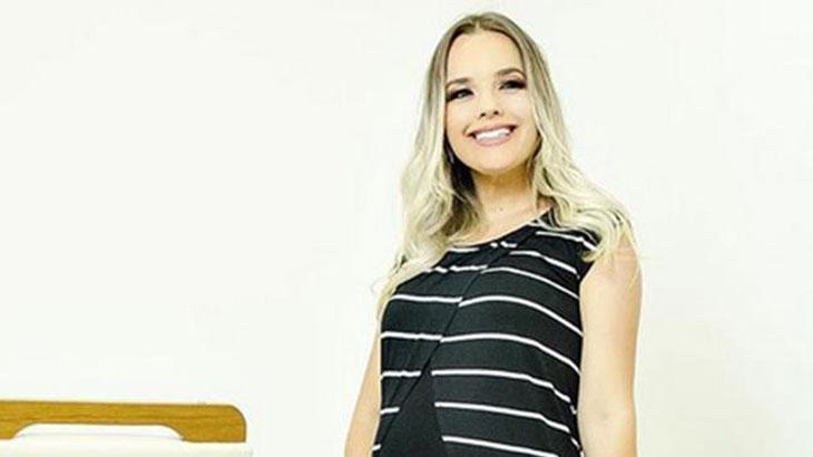 Além de Fernanda Lima, confira cinco famosas que serão mamães em 2019