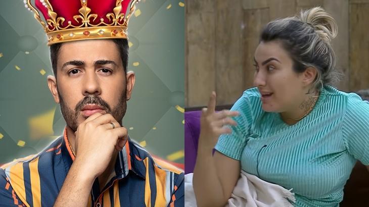 Carlinhos Maia falou sobre Thayse Teixeira, sua amiga fora do reality show A Fazenda 2019