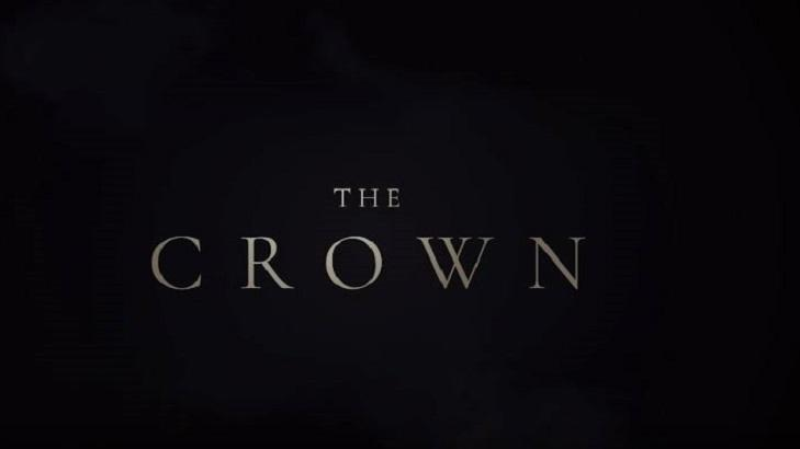 The Crown logotipo