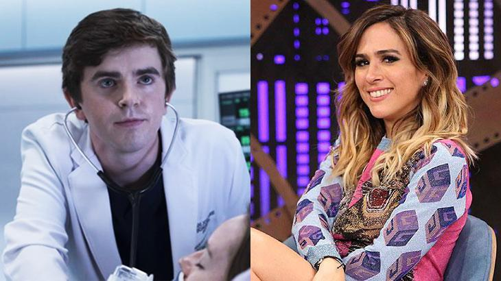 The Good Doctor e Lady Night