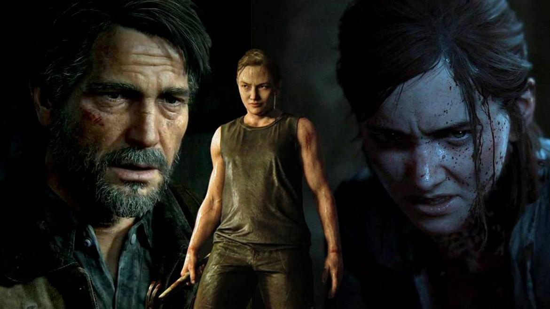 Cena do jogo The Last of Us
