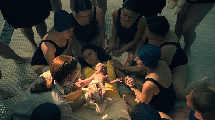 """Netflix divulga trailer oficial de sua nova série, \""""The Umbrella Academy\"""""""