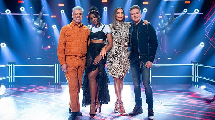 """Com um mês de nova temporada, \""""The Voice Brasil\"""" ganha vitalidade com novidades"""