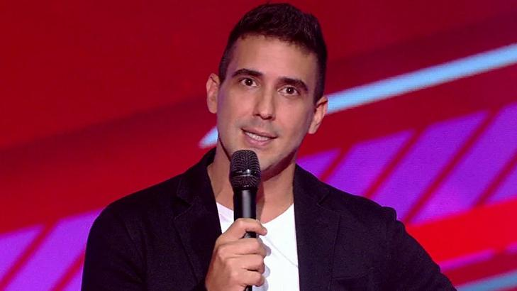 André Marques no The Voice +