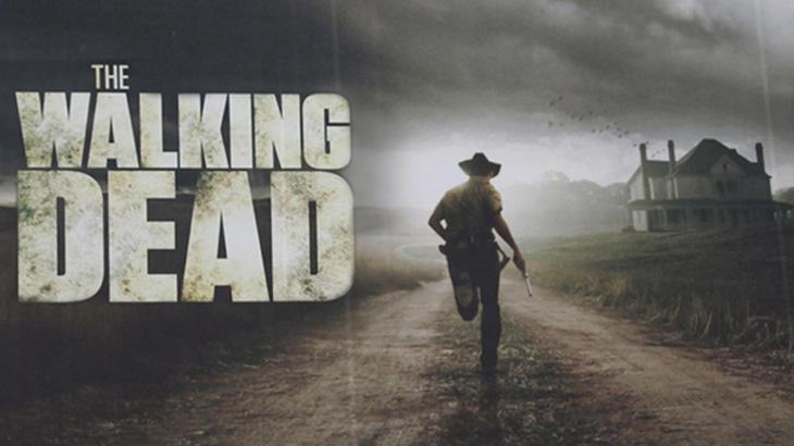 Divulgação de The Walking Dead