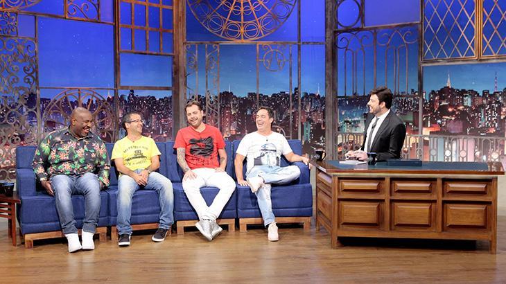 Com três programas, SBT desbanca Globo e lidera audiência por mais de seis horas
