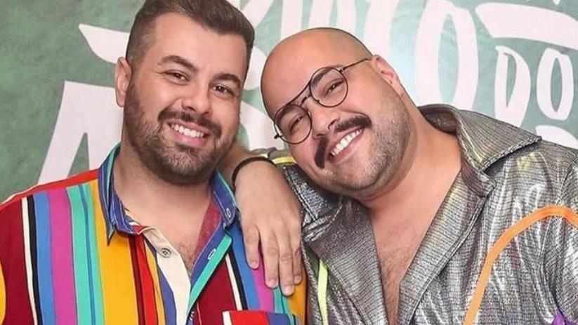 Tiago Abravanel adia casamento e diz se convenceu Silvio Santos a fazer live