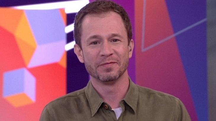 Tiago Leifert será garoto-propaganda da Pfizer