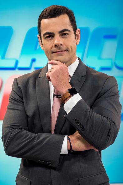 Multishow toma decisão sobre novo programa de Paulo Gustavo