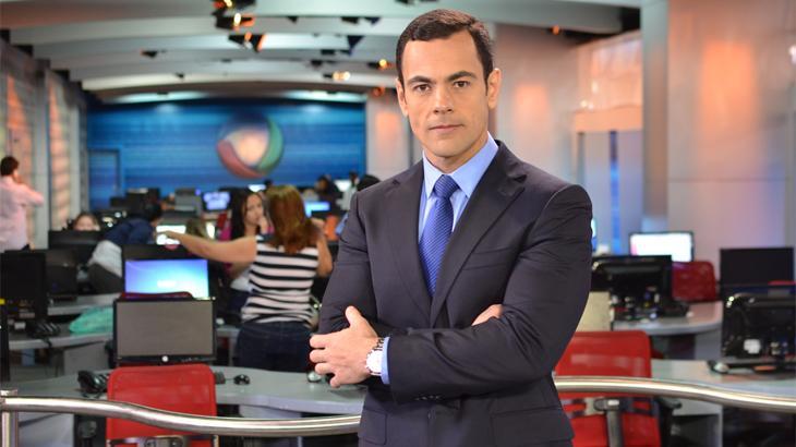 Afastamento de Marcelo Rezende pode promover troca-troca entre apresentadores da RecordTV