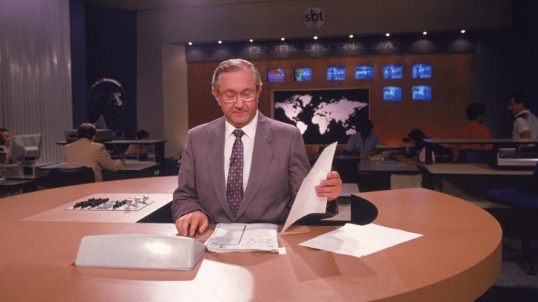 Cinco vezes que Silvio Santos melhorou a programação da Globo