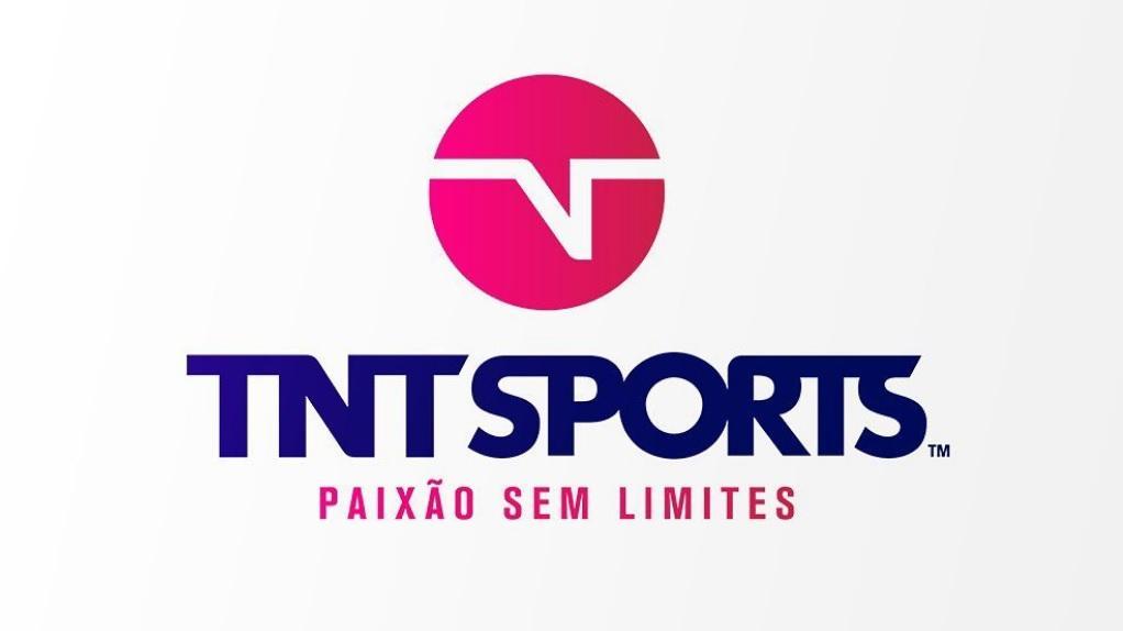 Logo da TNT Sports