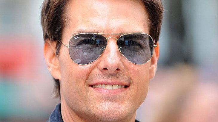 Tom Cruise poder interpretar Wolverine em nova franquia