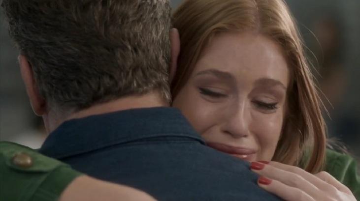 Totalmente Demais:Frase de Eliza faz Arthur desistir da ruivinha para sempre