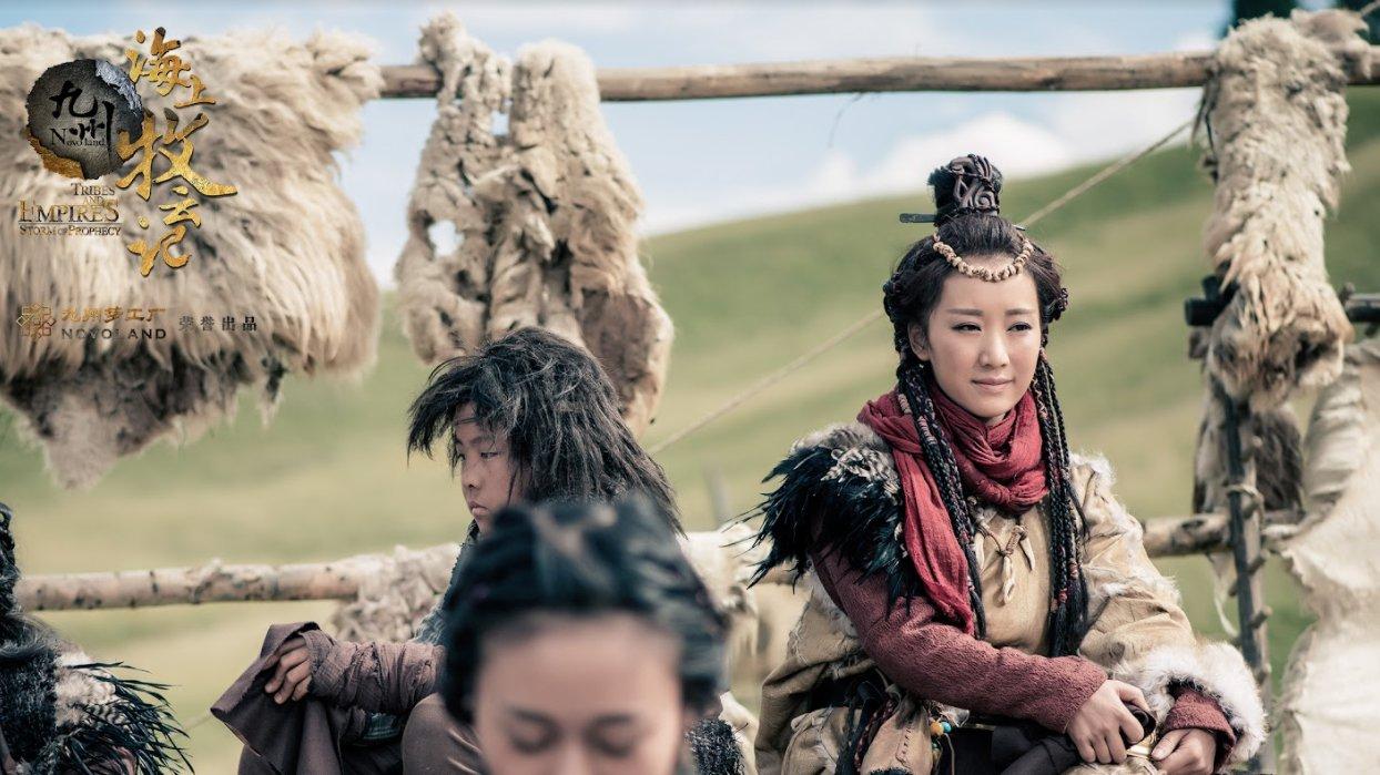 Canal por assinatura traz megaprodução chinesa; conheça a série Tribos & Impérios