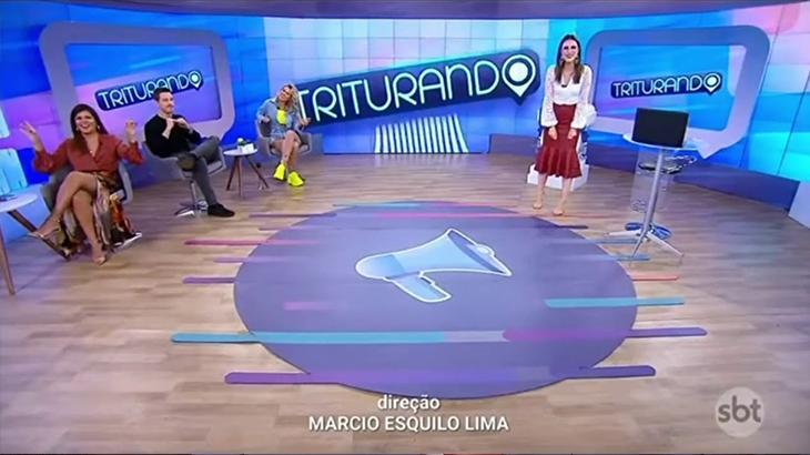 Destaque da CNN Brasil não era da Globo, mas da Record: Reinaldo Gottino