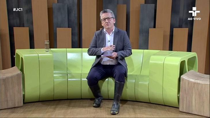 Aldo Quiroga