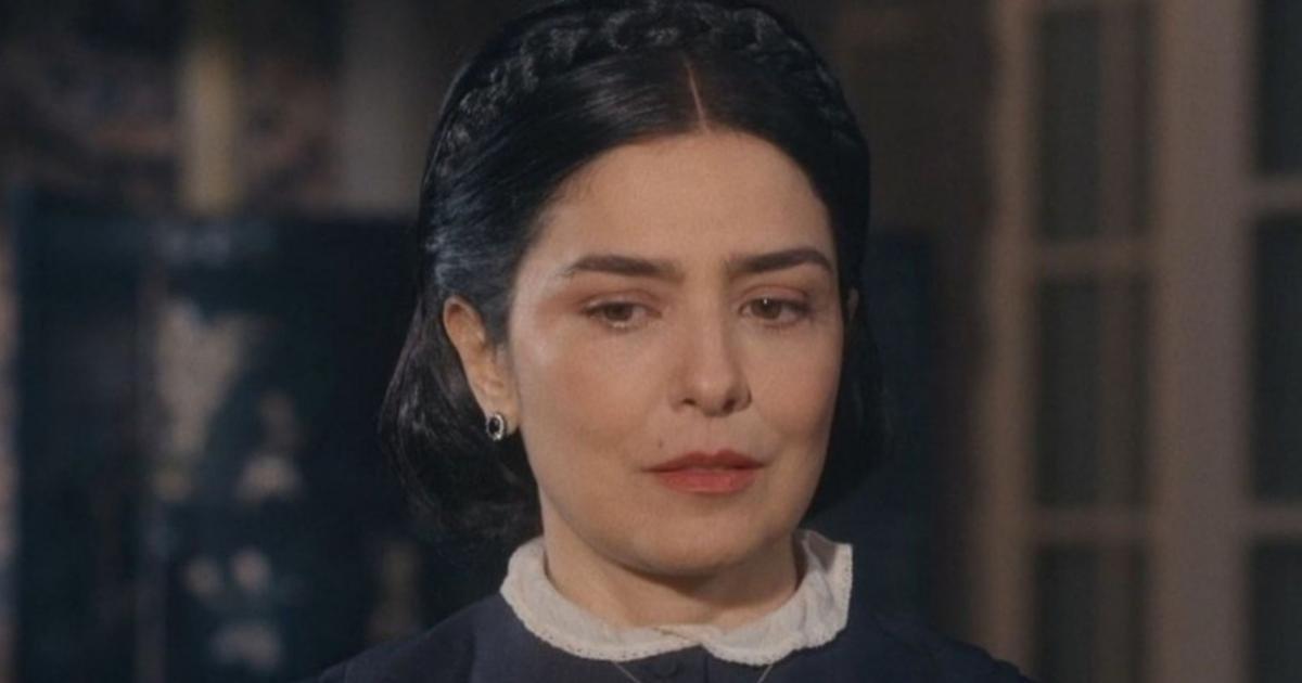 Nos Tempos do Imperador: Teresa Cristina faz Luísa provar do próprio veneno