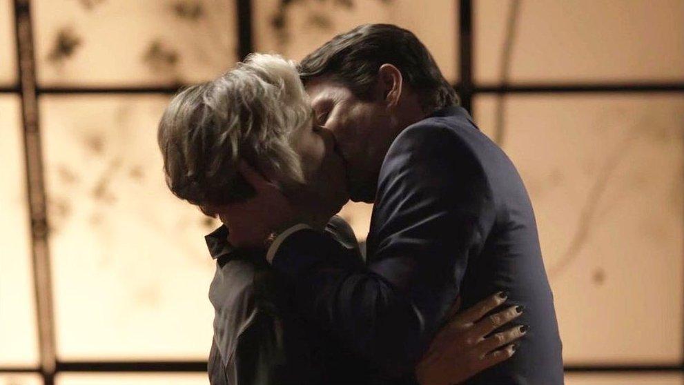 Pega Pega: Malagueta seduz Sabine e Eric será vigiado