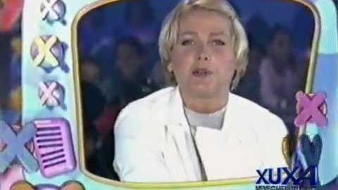 TV Xuxa em 2005