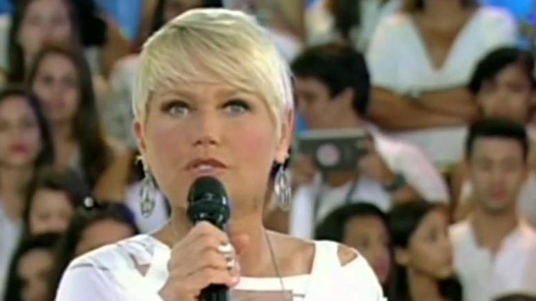 Há 15 anos, Xuxa estreava seu último programa na Globo