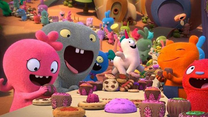 """Estrelada por Kelly Clarkson, animação """"UglyDolls"""" ganha seu primeiro trailer"""