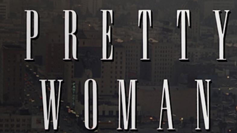 Uma Linda Mulher por trás das câmeras: De dente quebrado a desespero de Julia Roberts