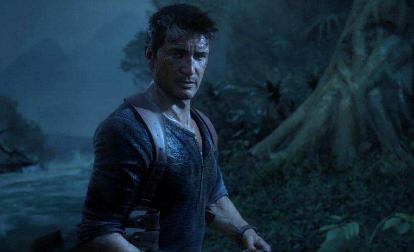 Tom Holland publica foto do primeiro dia de filmagens de Uncharted