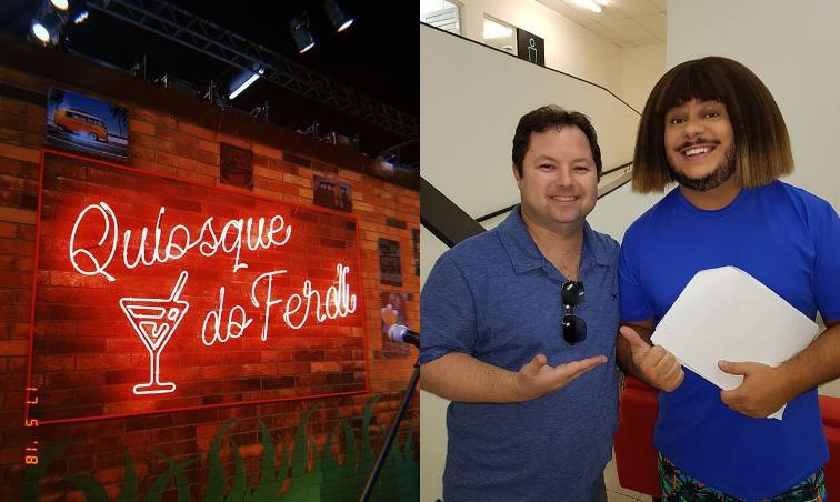 """Nova temporada do \""""Vai que Cola\"""" vai para o Guarujá e tem artista do SBT"""