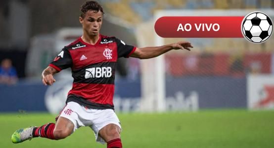 Vélez Sarsfield x Flamengo