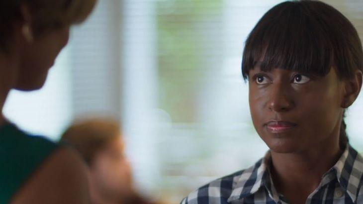 """Salve-se Quem Puder: Helena reclama com Vicky contratação de Fiona: \""""Irresponsabilidade\"""""""