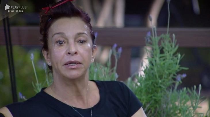 """Vida Vlatt relembra \""""A Fazenda\"""" e evita Ana Paula Renault: \""""Eu não falo desta pessoa\"""""""