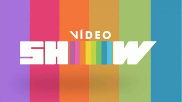Logo Vídeo Show