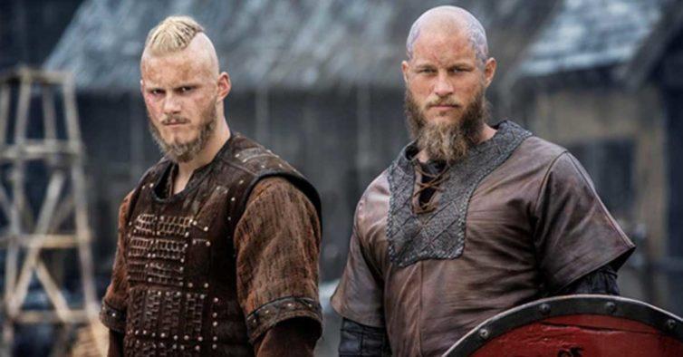 """Tipo \""""Game of Thrones\"""": confira cinco séries parecidas com a campeã de audiência da HBO"""