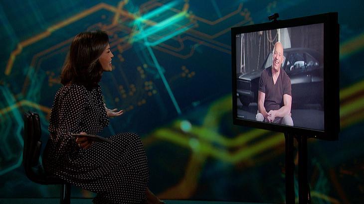 """Vin Diesel fala sobre Anitta em Veloses e Furiosos 9: \""""Muito talentosa\"""""""