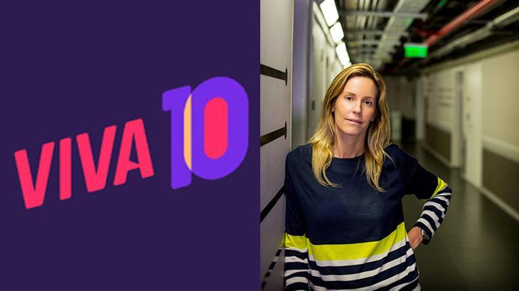 Viva comemora 10 anos e estreia Mulheres Apaixonadas e Sassaricando