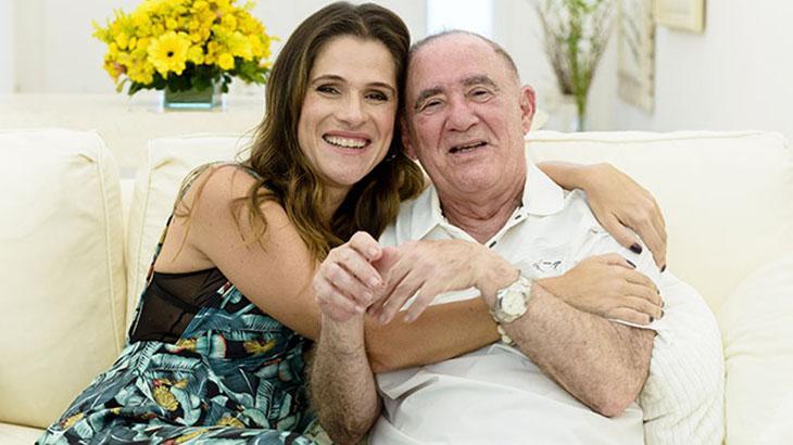 Série com Ingrid Guimarães sobre humor será exibida na Globo