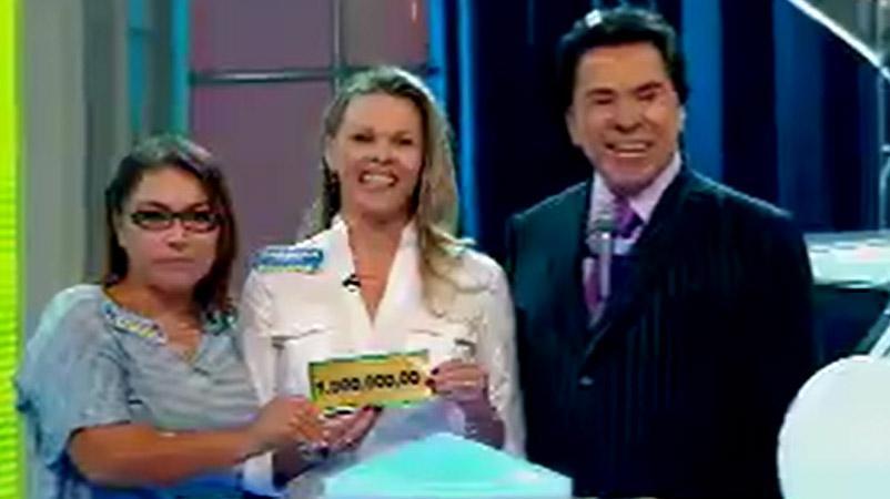 O homem do milhão: Quais programas de Silvio Santos tornaram pessoas milionárias