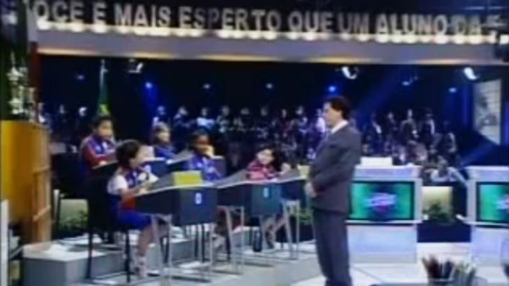 Cinco programas que Silvio Santos poderia voltar a apresentar em 2018