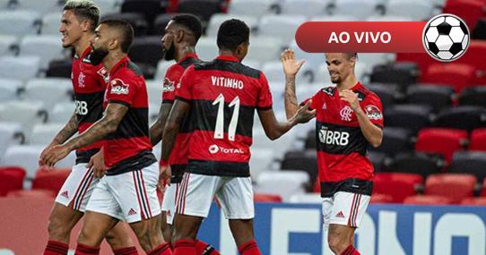 Volta Redonda x Flamengo