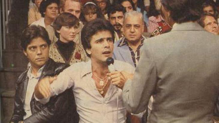 Forte ligação de Wagner Montes com Silvio Santos começou com o fim da TV Tupi
