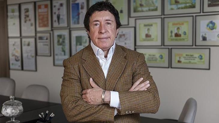 Walter Zagari, responsável pela Vice Presidência Comercial da Rede Record.