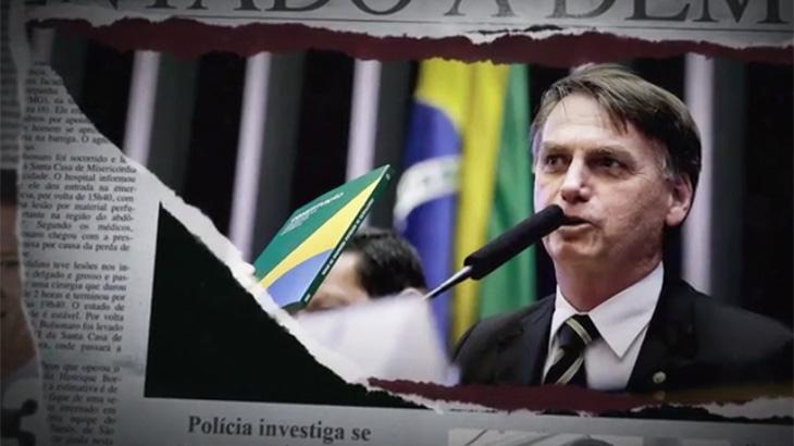 Kennedy Alencar produz documentário da BBC que retrata Brasil passando por Lula e Bolsonaro