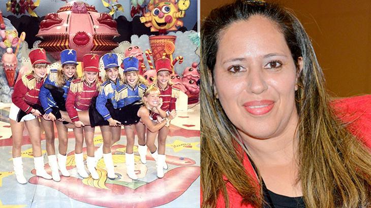 Empresária registra marca das Paquitas e compra briga com Xuxa: Não abro mão