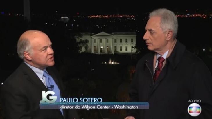 William Waack afunda o Ibope da CNN Brasil