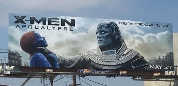 No domingo da Globo, X-Men: Apocalipse criou treta entre Fox e feministas; saiba o motivo